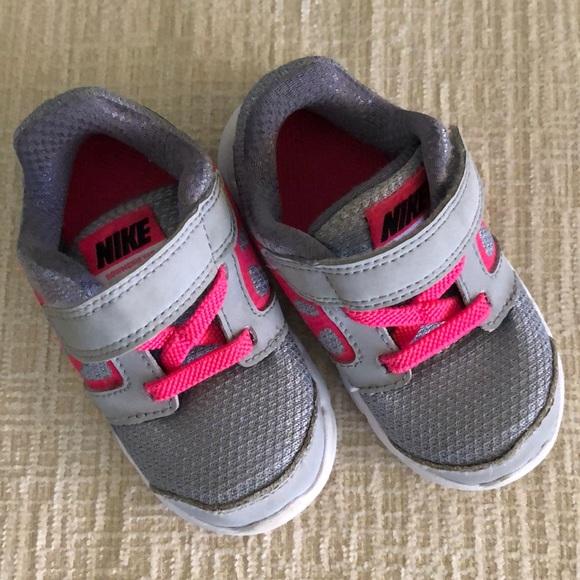 Nike Shoes | Baby Girl | Poshmark